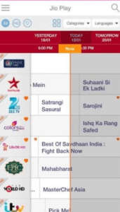 Jio TV install – Download Jio Tv App | Movies, Songs, LIVE Cricket Free
