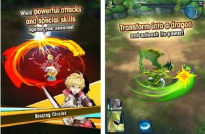 Dragalia Lost APK download