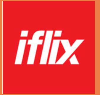 iflix Movies, TV Series & News