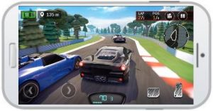 Drive for Speed Simulator (2)