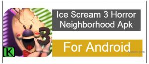 ice scream 3 free for download