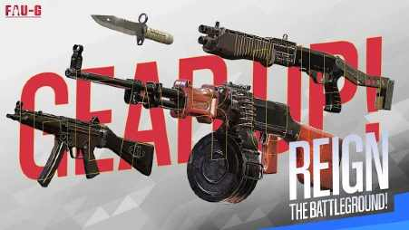 FAUG Game Download Apk   FAUG TDM (Early Access) Download Link 1
