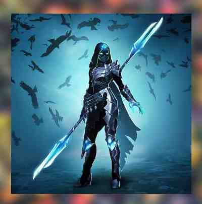 Age of Magic MOD Apk