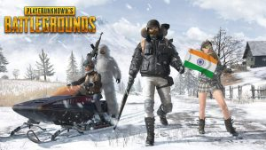 PUBG India download app