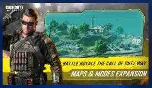 Call of Duty® Mobile Apk (2)