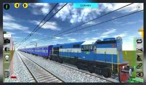 Indian Train Simulator MOD Apk (4)