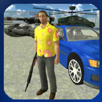 Real Gangster Crime Apk
