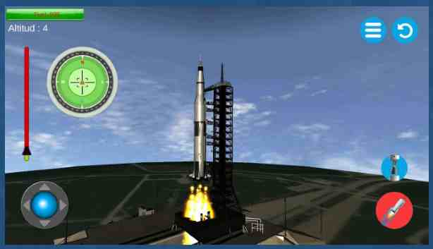 Space Flight Simulator MOD Apk Download For Android ...